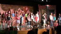 Rhythm City Junior at Leawood Middle School (photo 1)