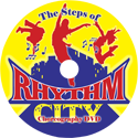 Rhythm City Choreography DVD