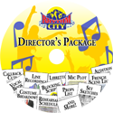 Rhythm City Director Package